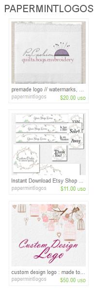 papermintlogosad